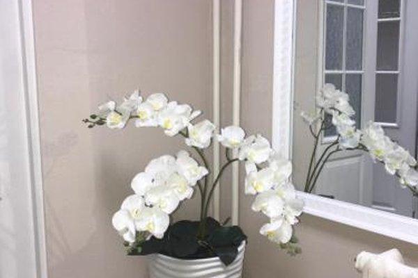 Мини-Отель «Валенсия» - фото 17