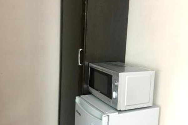 Мини-Отель «Валенсия» - фото 18
