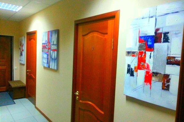 Мини-Отель «Валенсия» - фото 21