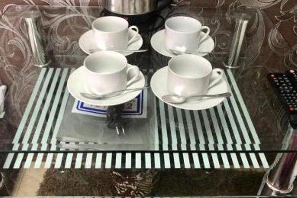 Мини-Отель «Валенсия» - фото 7