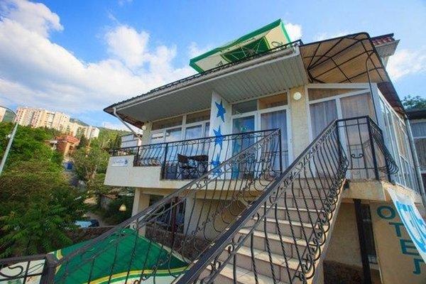 Бутик Отель на Тимирязева - фото 21