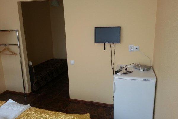 Бутик Отель на Тимирязева - фото 13