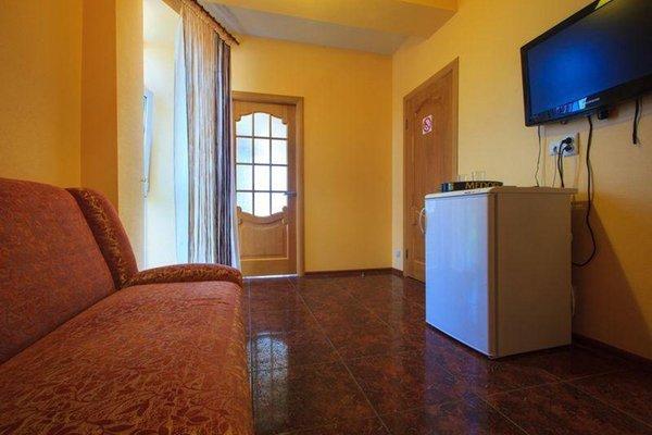 Бутик Отель на Тимирязева - фото 15