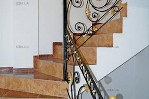 Бутик Отель на Тимирязева - фото 16