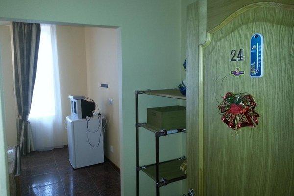 Бутик Отель на Тимирязева - фото 17