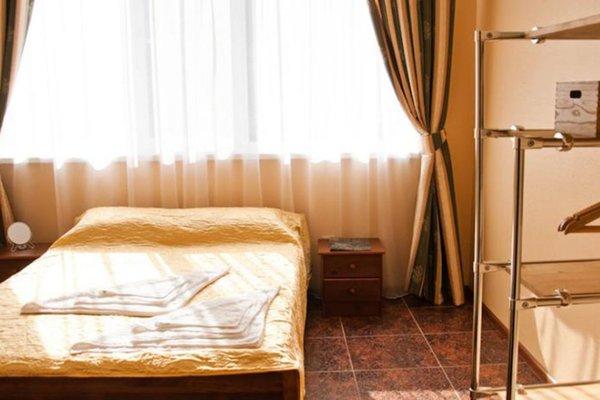 Бутик Отель на Тимирязева - фото 4
