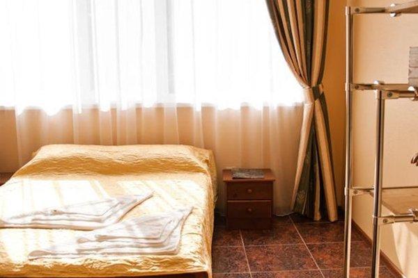 Бутик Отель на Тимирязева - фото 5