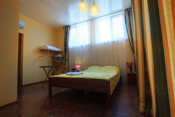 Бутик Отель на Тимирязева - фото 6