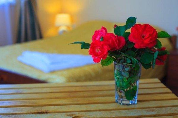 Бутик Отель на Тимирязева - фото 7