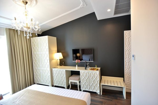 Hotel Flower & SPA - фото 42