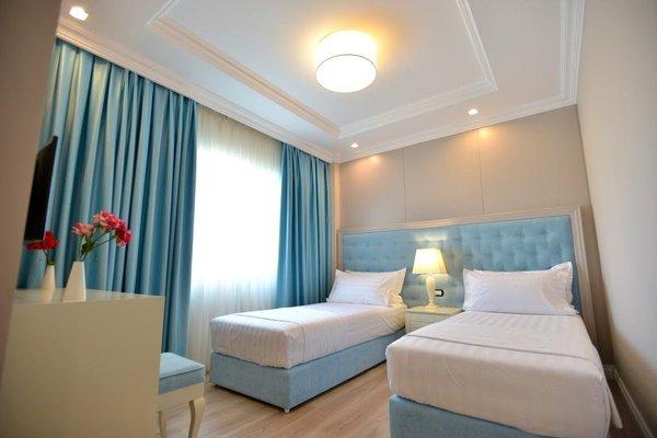 Hotel Flower & SPA - фото 11