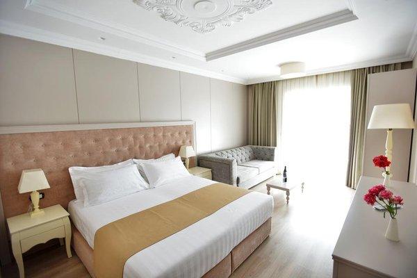 Hotel Flower & SPA - фото 3
