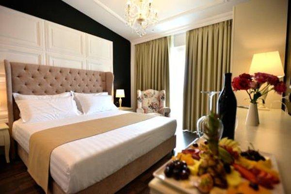 Hotel Flower & SPA - фото 4