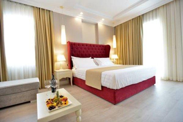 Hotel Flower & SPA - фото 5