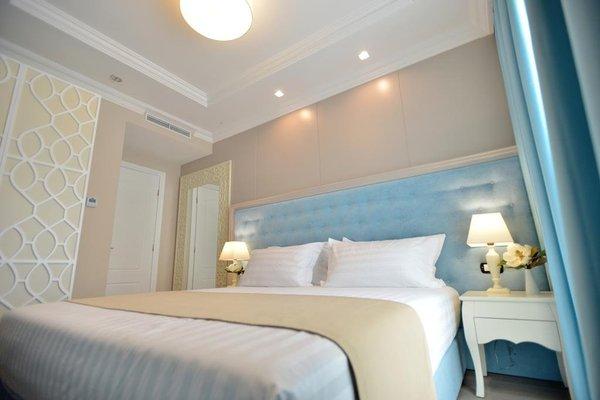 Hotel Flower & SPA - фото 8