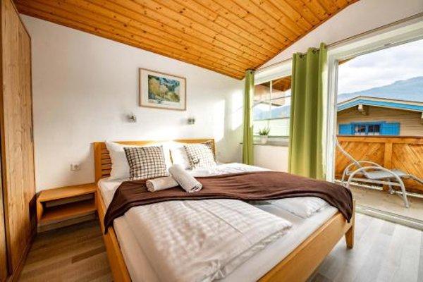 Chalet Gletschermoos - 23
