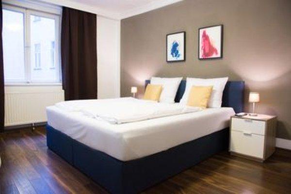 V.C Apartments - фото 3