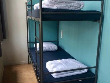 Хостел Antwerp City Hostel