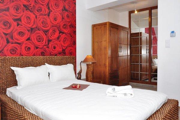 Lombardi Family Hotel - фото 50