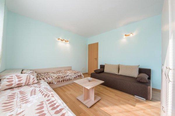 Apartment Oazis - фото 4