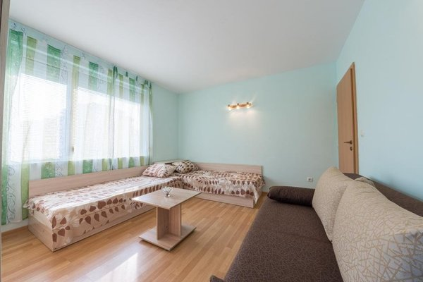 Apartment Oazis - фото 5