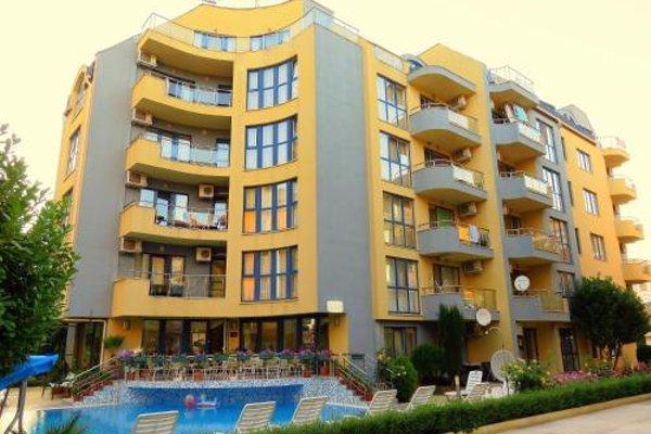 Aparthotel Aquaria - фото 50