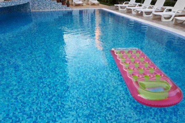 Aparthotel Aquaria - фото 11