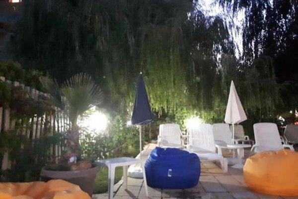 Aparthotel Aquaria - фото 12