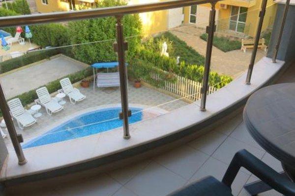 Aparthotel Aquaria - фото 18