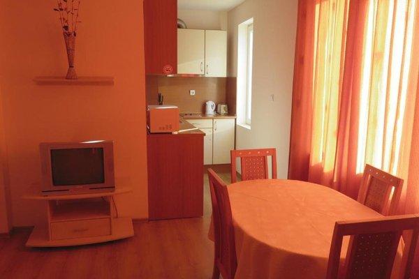 Aparthotel Aquaria - фото 4