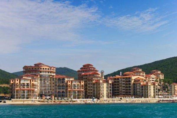 Menada Atrium Apartments - фото 50