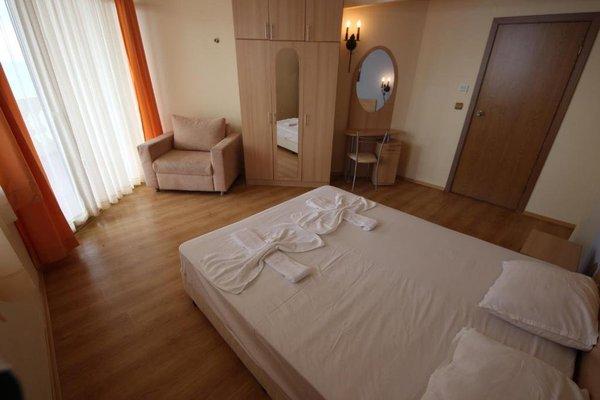 Menada Atrium Apartments - фото 11