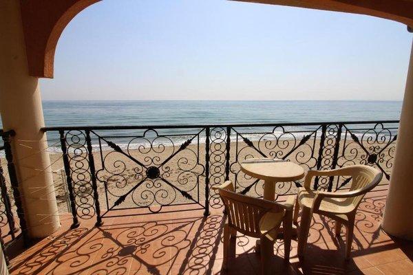 Menada Atrium Apartments - фото 13