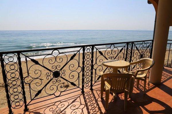 Menada Atrium Apartments - фото 14