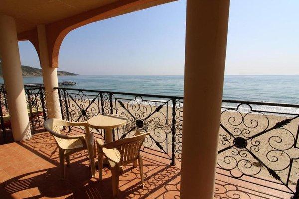 Menada Atrium Apartments - фото 15