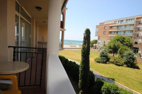 Menada Atrium Apartments - фото 18