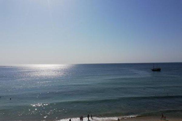 Menada Atrium Apartments - фото 21