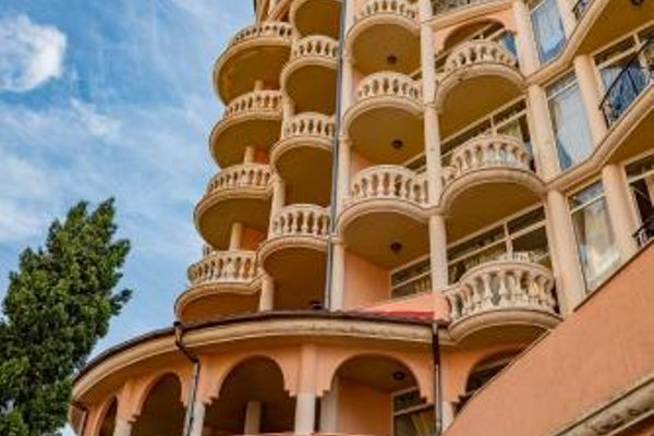 Menada Atrium Apartments - фото 22