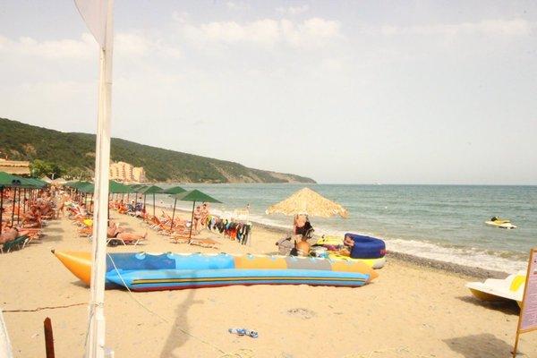 Menada Atrium Apartments - фото 7