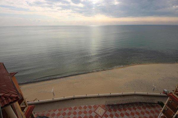 Menada Atrium Apartments - фото 8