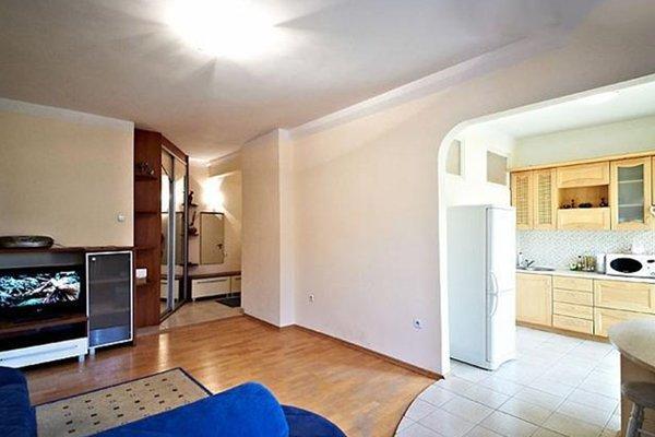 Apartment Nezavisimosti Tsentr - 20