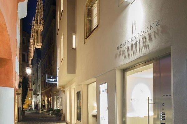Domresidenz Regensburg - 18