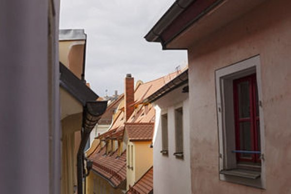 Domresidenz Regensburg - 22