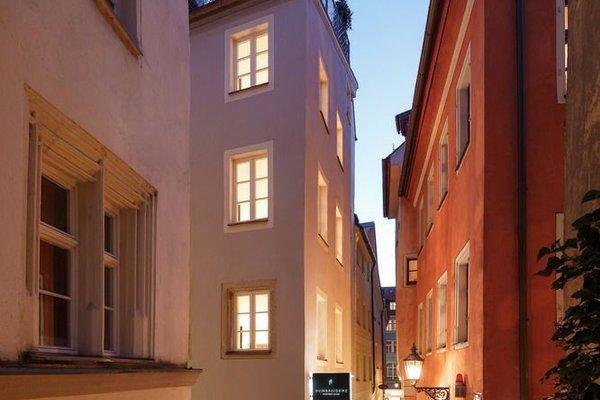 Domresidenz Regensburg - 23
