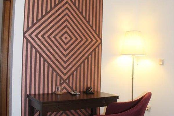 Hotel und Restaurant Hohenzollern - фото 14