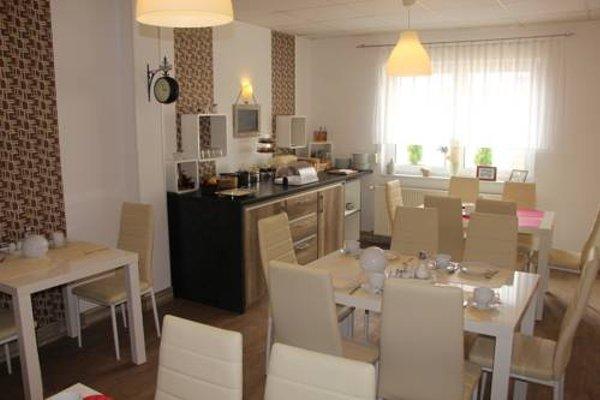 Hotel und Restaurant Hohenzollern - фото 13