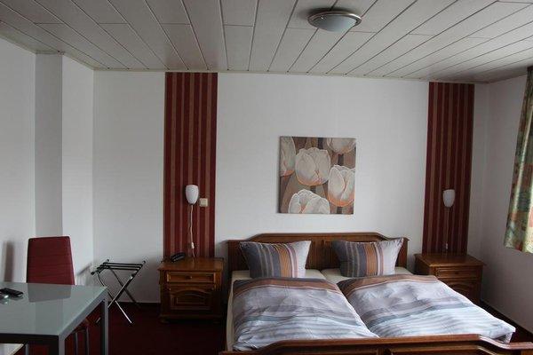 Hotel und Restaurant Hohenzollern - фото 4