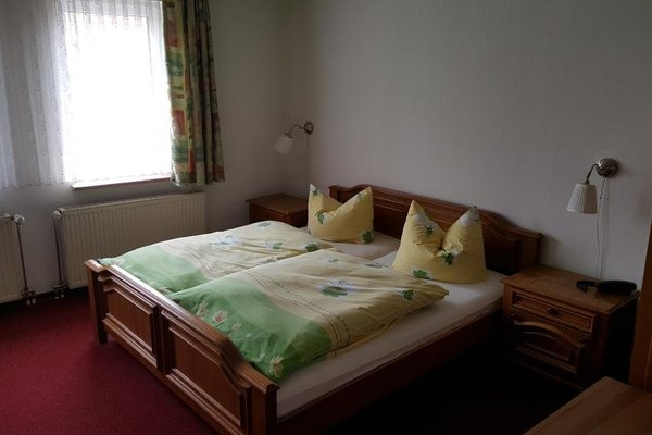 Hotel und Restaurant Hohenzollern - фото 5