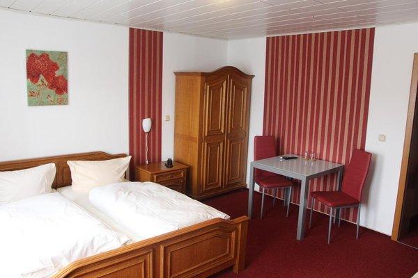 Hotel und Restaurant Hohenzollern - фото 6