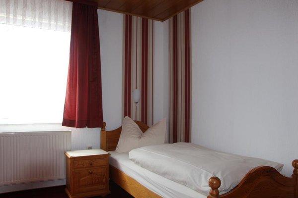 Hotel und Restaurant Hohenzollern - фото 7